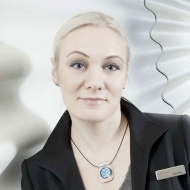 Jóhanna Rasmussen