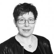 Marita Rasmussen