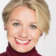 Mimi Steintórsdóttir